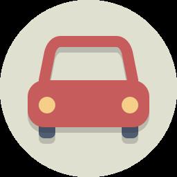 Иконка автомобиля