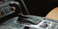 Коробка Audi A6 2007 года