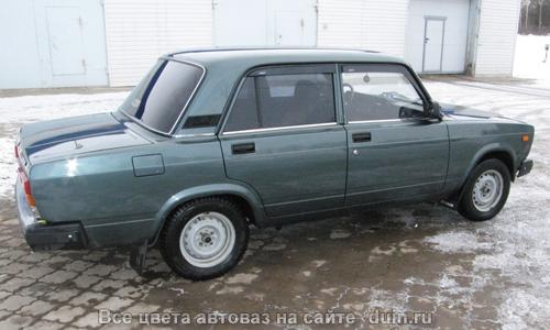 ВАЗ 2107 Сочи
