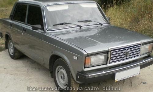 ВАЗ 2107 Кварц