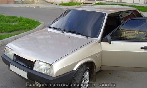 ВАЗ 2109 Приз