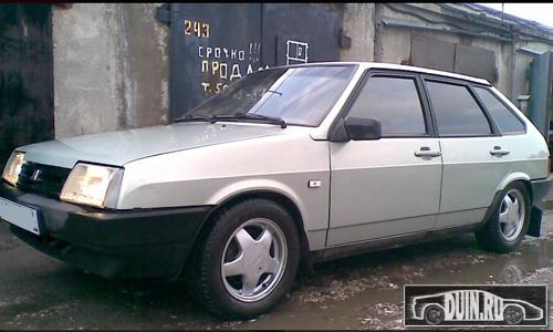 ВАЗ 2109 Мираж