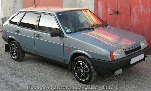 ВАЗ 2109 Ниагара