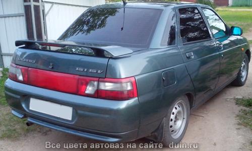 ВАЗ 2110 Сочи