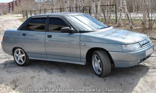 ВАЗ 2110 Ниагара