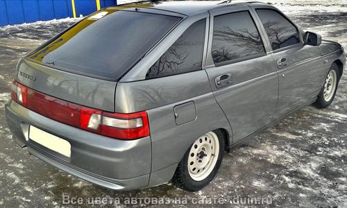 ВАЗ 2112 Кварц