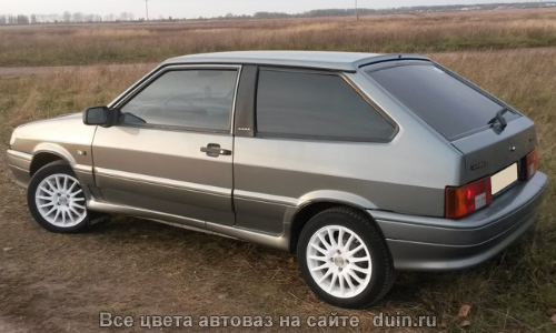 ВАЗ 2113 Кварц