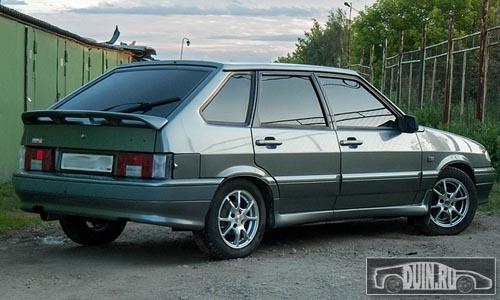Кварц - цвет Автоваз (630, серый) Авто