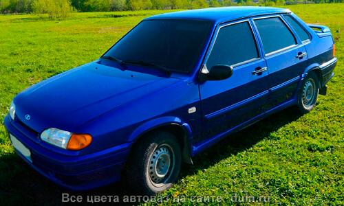 ВАЗ 2115 Мускари