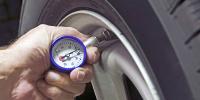 Какое нужно качать давление в шинах