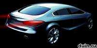 Тизеры нового поколения Kia Cerato