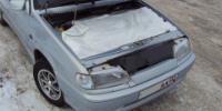 Автотепло - одеяло для двигателя автомобиля