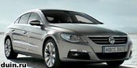 Volkswagen Passsat CC